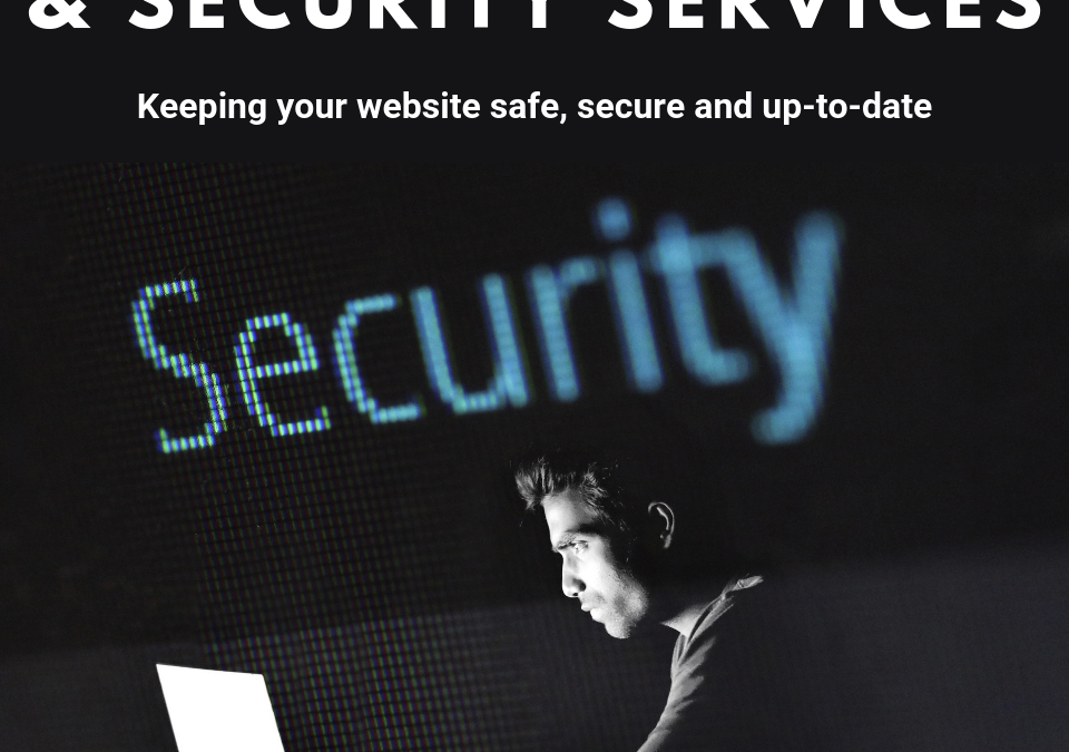 WordPress Updates & Security | Maintenance for your website