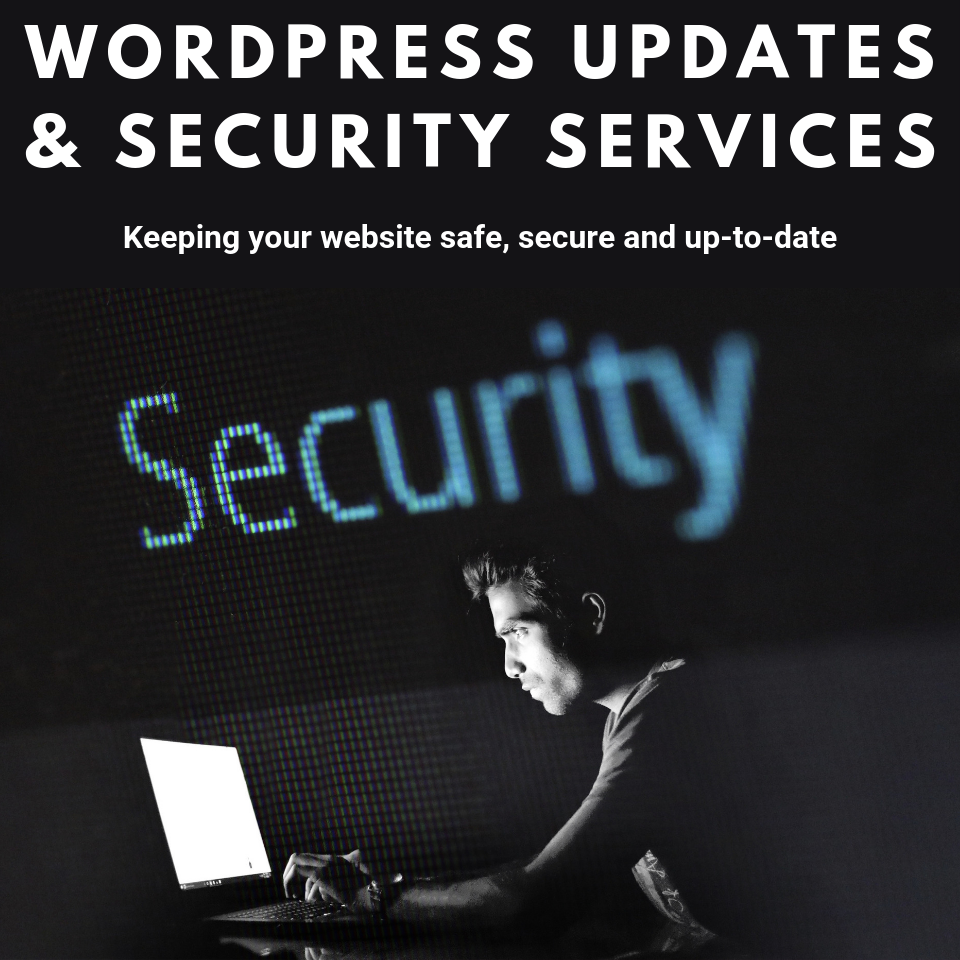 WordPress Updates & Security